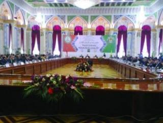 В Душанбе обсудили роль исламского финансирования в развитии стран-участниц ИБР из Центральной Азии