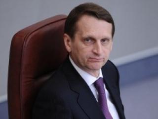 Спикер нижней палаты Сергей Нарышкин накануне сообщил, что ко второму чтению в законопроект было внесено большое количество поправок