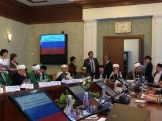 Полпред Бабич ратует за исламское образование в России