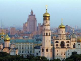 Москва не прельщает европейцев