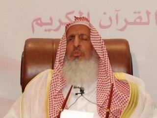 Саудовский муфтий о женщинах за рулем