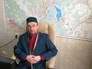 Муфтий Абдуль Куддус (Николай Иванович) Ашарин: «Работы на Урале хватит всем муфтиям!»