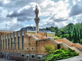 Римская мечеть
