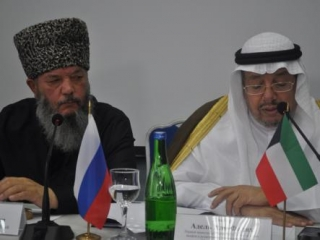 М. Рахимов и А. аль-Фалях