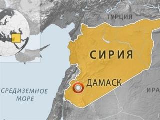 Из охваченной войной Сирии пожелали уехать 128 россиян и граждан СНГ