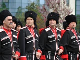 Коммунисты обвинили казаков в создании партии по нацпризнаку