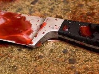 На теле погибшего зафиксировано четыре ножевых ранения