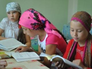 Всего в конкурсе приняли участие более 40 детей