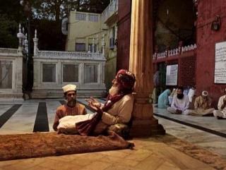 Суфийские практики ставили целью духовное совершенство