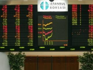 Фондовая биржа Турции