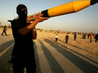 По территории Ливана было выпущено не менее 10 ракет