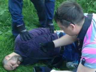 Спецнах ФСБ задержал Юлая Давлетбаева, подозревающегося в подготовке терактов в Москве