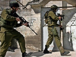 «Армия обороны Израиля» штурмует дом депутата на территории другого государства