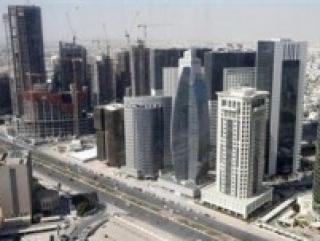Cтолица Катар- г.Доха