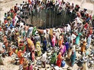 Дефицит воды-проблема для Пакистана. В том числе и в отношениях с Индией
