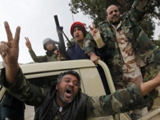 Реалии сегодняшней Ливии
