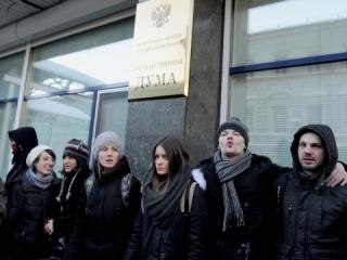 Российское общество разделилось по сексуальному вопросу