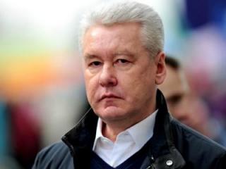 Собянин считает мигрантов главной проблемой Москвы
