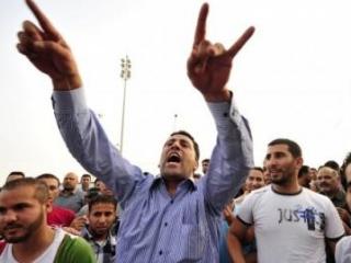 В Ливии вновь неспокойно