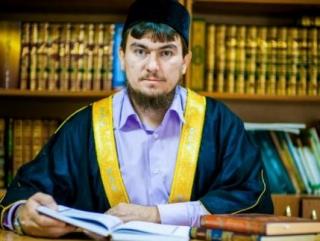 Муфтий ЦДУМ Ульяновской области Мухаммад Байбиков