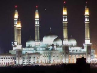 Начались археологические исследования одной из древнейших мечетей