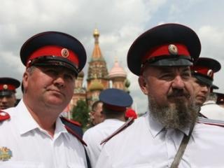 Казаки требуют госфинансирование и здание в Москве