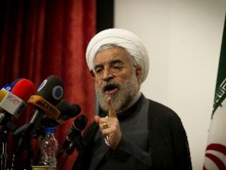 Хасан Роухани: Саудовская Аравия — братская страна