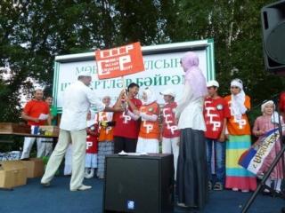 В селах Нижегородской области стартуют детские лагеря