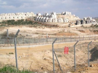 Израиль собрался построить в оккупированном Восточном Иерусалиме 69 домов для поселенцев