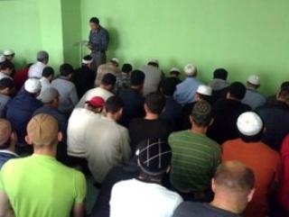 Мусульмане Камчатки