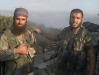 Сирийские повстанцы не поделят отвоеванные у Асада территории