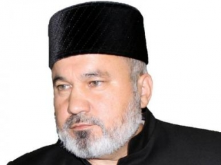 Навиль Шагабутдинов:Одно дело построить здание мечети, другое, более сложное, вести дальнейшую работу