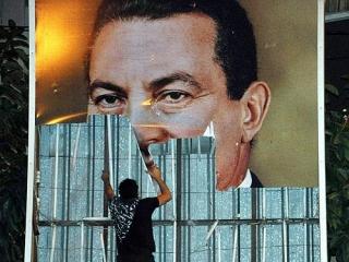 Российский студент ностальгирует по Мубараку