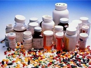 Лекарства производства Ирана