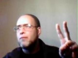 Израильский правозащитник Даниил Родовский объявил голодовку