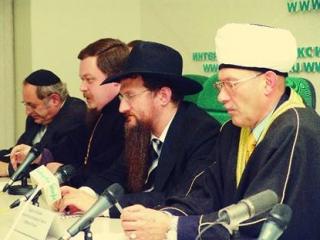 Мусульмане, христиане, иудеи будут молиться под одной крышей