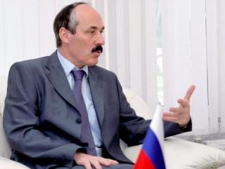 Абдулатипов подобрал себе новую команду — мнение