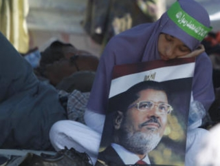 Каир: Массовый расстрел сторонников Мурси -120 жертв