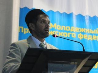 Абдуррауф Забиров: Мы распространяем традиции живого Ислама