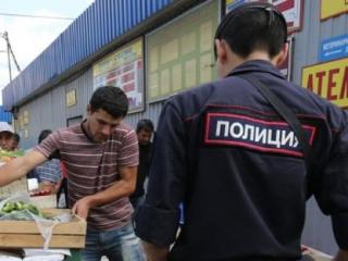 Постпредство Дагестана осудило рейды на столичных рынках