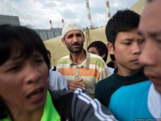 По словам муфтия, в лагере Гольяново содержатся граждане ряда мусульманских стран. Фото: zyalt.livejournal.com