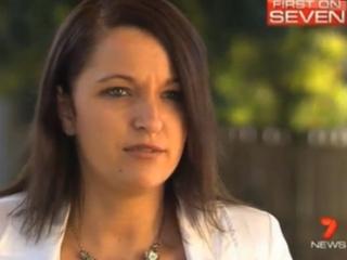 Австралийский политик-исламофоб потерпела фиаско