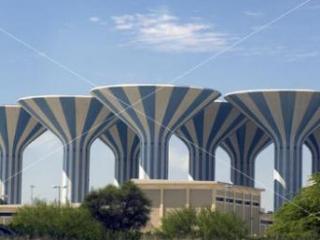 Кувейт запускает новый проект по обессоливанию воды
