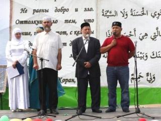 Мусульмане Тюмени объединились для проведения праздников