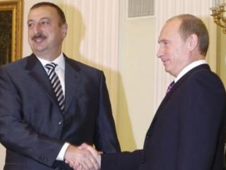 В Азербайджане готовятся к визиту Путина