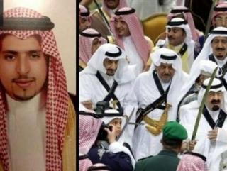 Саудовский принц: Власти боятся арабских революций