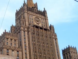 Россия призвала Израиль отказаться от односторонних действий
