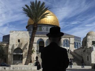 Евреи США выделили более $140 млн на иудаизацию Иерусалима
