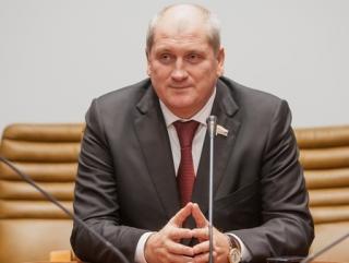 Сенатор Кажаров погиб в ДТП, протаранив «Ладу» с чеченцами