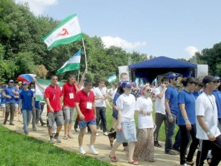 Медведев пообщается с кавказской молодежью на «Машуке»